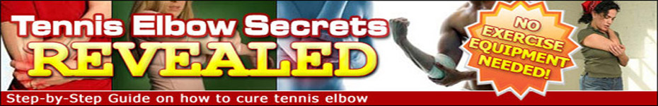 Tenniselbowsecretsrevealed.com