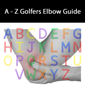golfers elbow guide