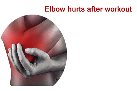 Erase Outer Elbow Pain Fast In Just 5 Steps