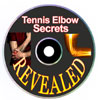Tennis Elbow Secrets Revealed DVD