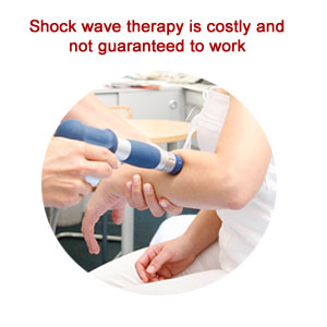 treatment shock wave therapy